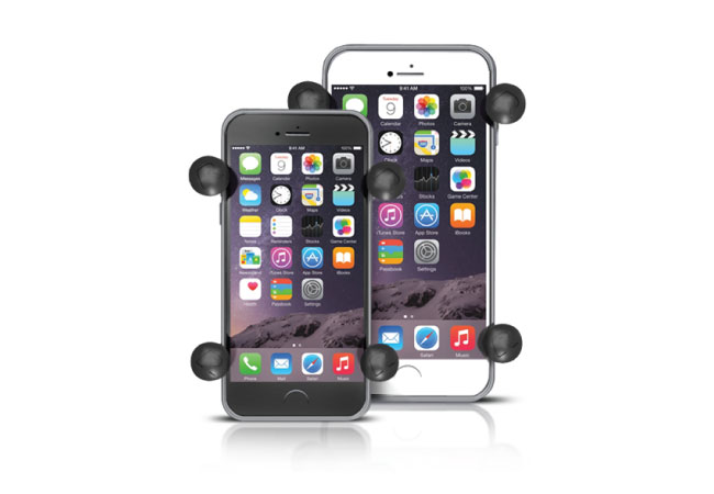 iPhone 6 and iPhone 6 Plus Mounts