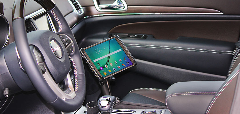 New Samsung Tab S2 Mounts Now Available