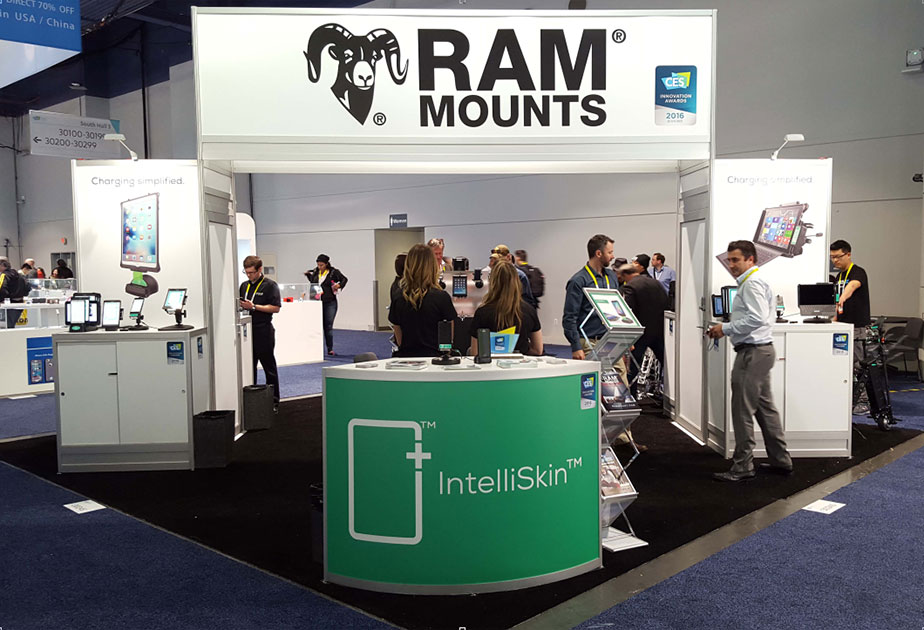 Wrapping up CES