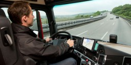 Truck mounts for Electronic Logging Devices