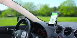 California Hands-Free Law: Where to Mount Your Phone in Your Car