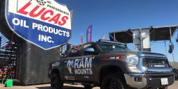 RAM<small><sup>®</sup></small> Mounts Doubles Down on Powersports