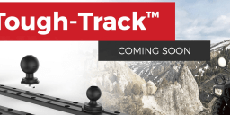 The Tough-Track™: Say Hello to Your New Track Mounting Solution