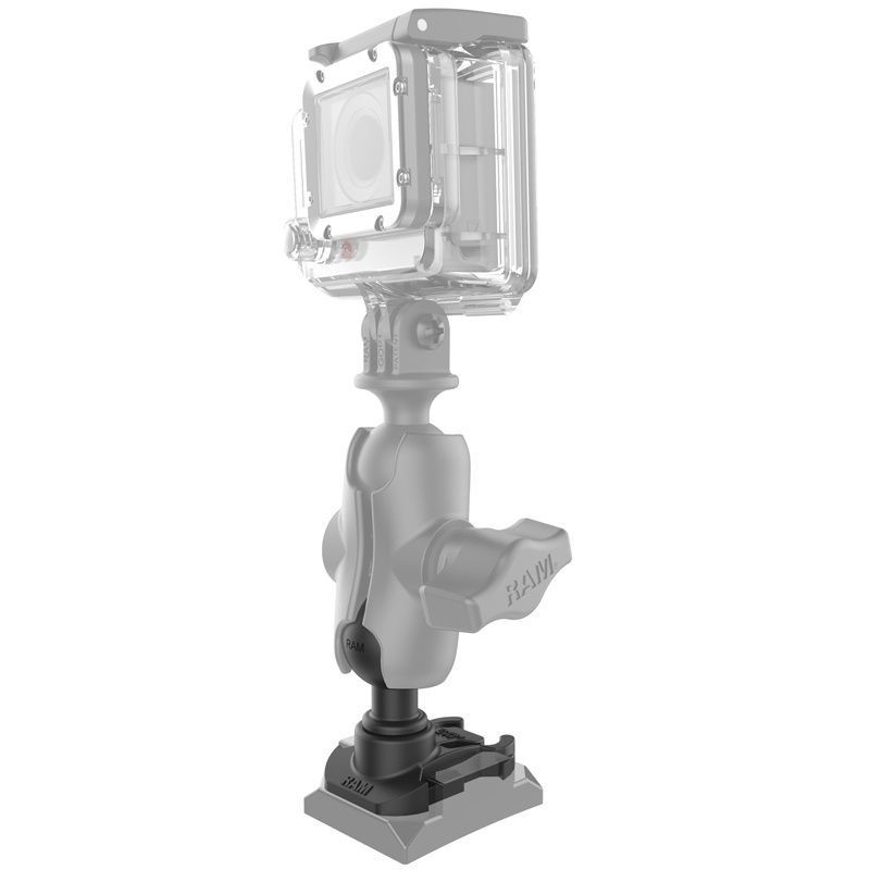 Get More Out of Your GoPro® Action Camera