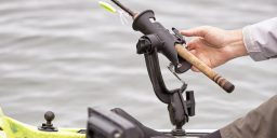 4 Ways the Tube Jr.™ Rod Holder Will Improve Your Summer Fishing