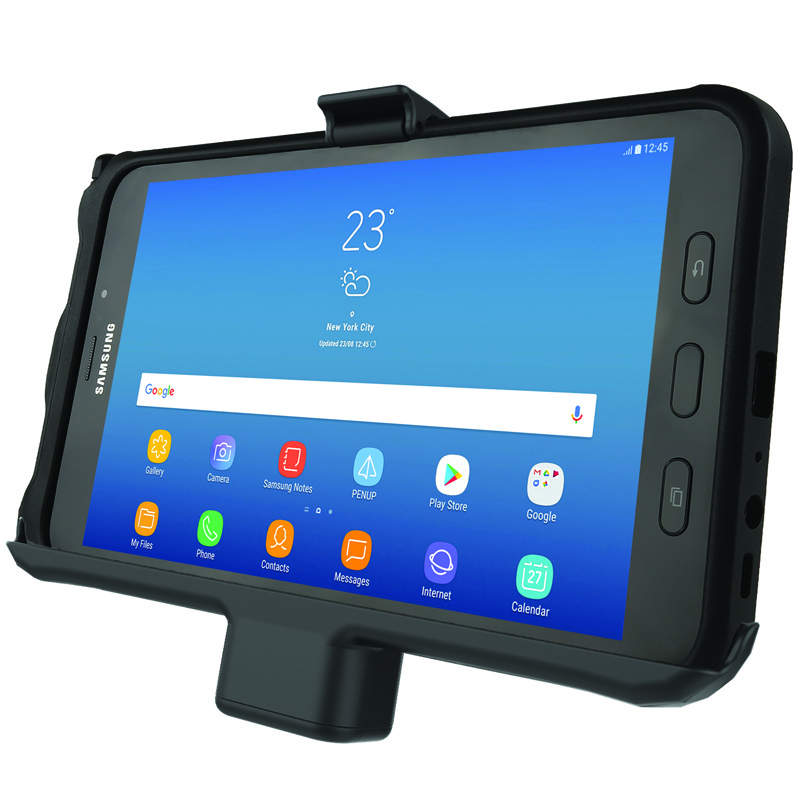 Ram 174 Mounts Partners With Samsung To Offer Professional