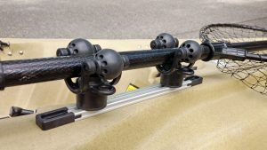 Mount of the Month Roller-Ball RAM Mounts