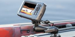 Mount of the Month: Lowrance HOOK² Series Mounting Kits