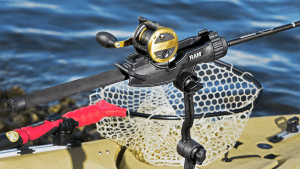 RAM-ROD HD Fishing Rod Holder