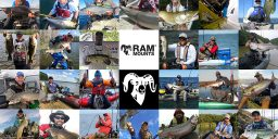 Meet the New RAM<small><sup>®</sup></small> Mounts Fishing Team
