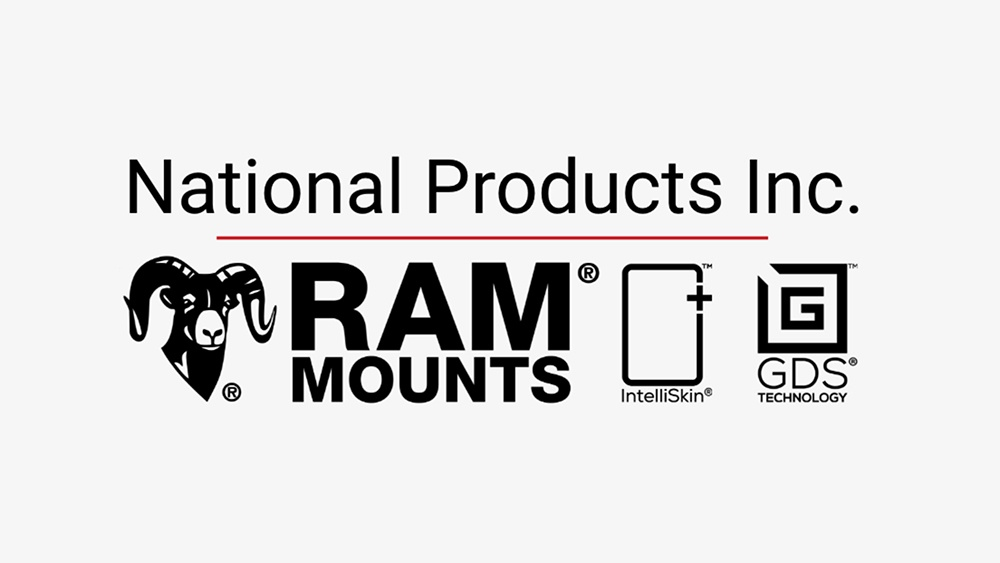 RAM® Mounts Cancels Appearances at MODEX, CONEXPO, and IWCE