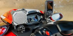 Mount Your Favorite Devices with RAM<small><sup>®</sup></small> for 2019 Yamaha WaveRunners