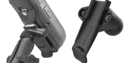 Coming Soon: Garmin Spine Mount for Handheld Devices