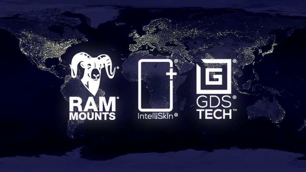 How RAM<small><sup>®</sup></small> International Partners Take Mounting Solutions Global