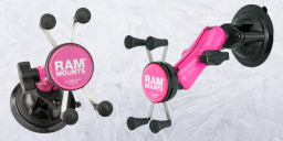 Valentine&#8217;s Day Giveaway: Enter to Win a Limited Edition Pink RAM<small><sup>®</sup></small> X-Grip<small><sup>®</sup></small> Phone Holder