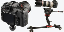 5 Essential RAM<small><sup>®</sup></small> Mounts Every Photographer Should Have