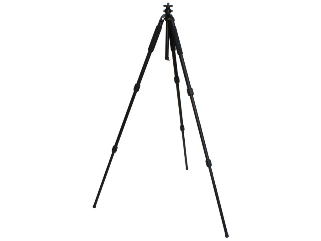RAM<small><sup>®</sup></small> Mounts Adjustable Tripod with Carrying Bag