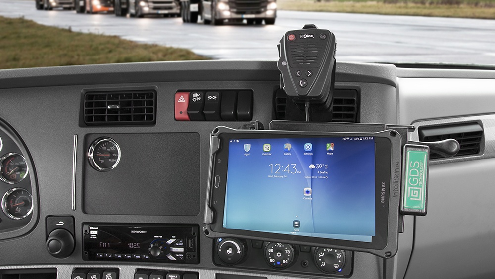 Countdown to Full ELD Mandate Compliance: On-Demand Webinar and the Latest IntelliSkin<small><sup>®</sup></small> Sleeves