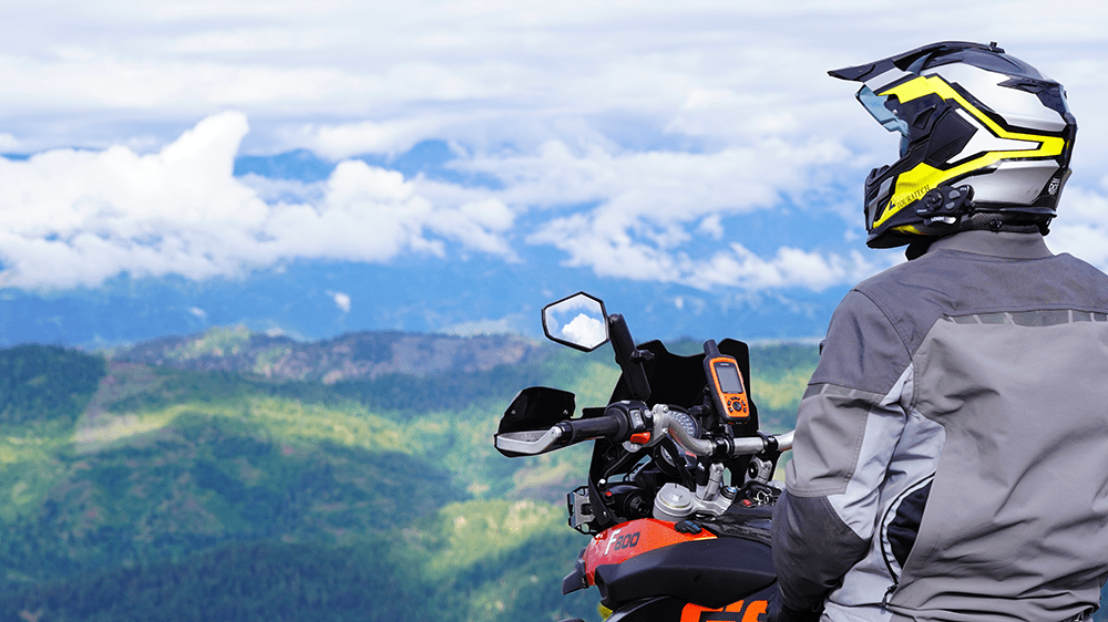 Touratech Rally 2019: Giving Back to the Pacific Northwest Motorcycle Community
