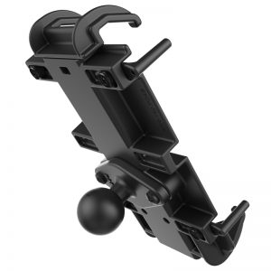 RAM® Mounts Quick-Grip™ XL with Diamond Ball Base