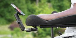 RAM<small><sup>®</sup></small> Accessibility Catalog: Inclusive Mounting Solutions for Wheelchairs and More