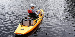 RAM<small><sup>®</sup></small> Fishing Team Feature: Jaxton Orr