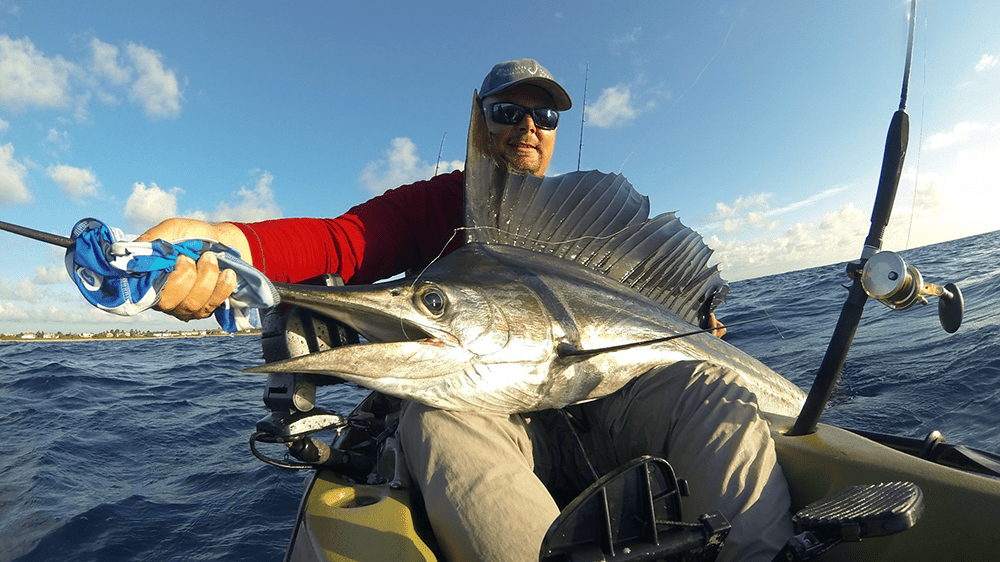 RAM® Fishing Team Feature: Brian Nelli