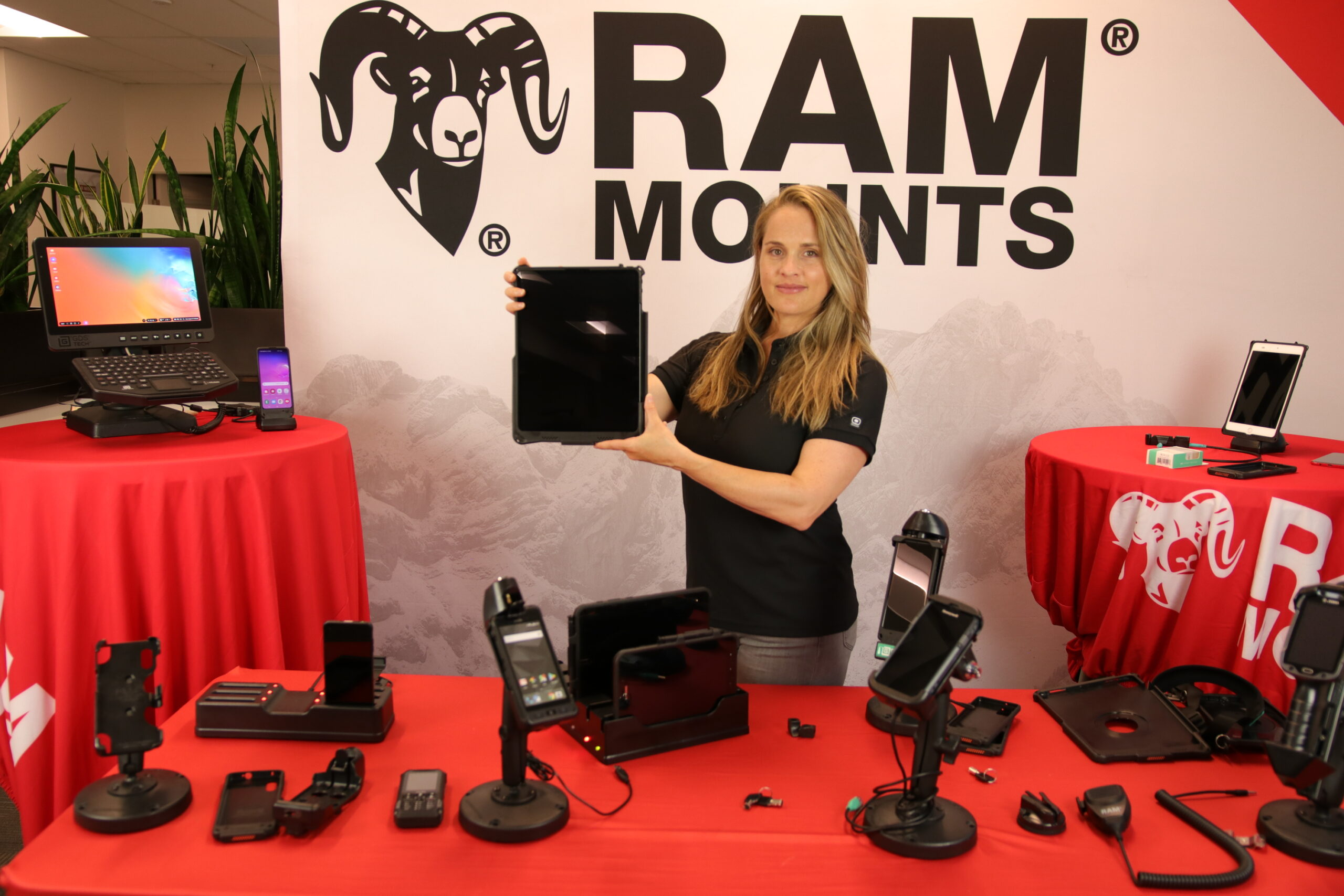 RAM® Live Webinar Series: What's New at RAM®