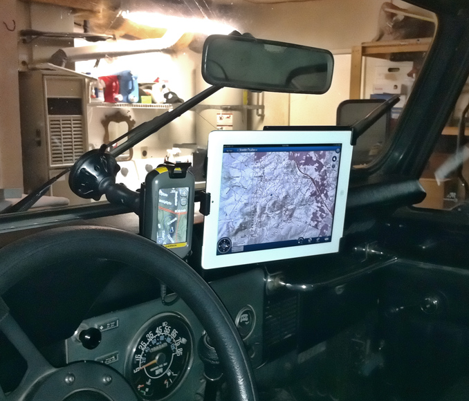 Apple Ipad Mount For The Air