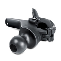 "RAM Universal Small Tough-Clamp™ with 1"" Diameter Rubber Ball"