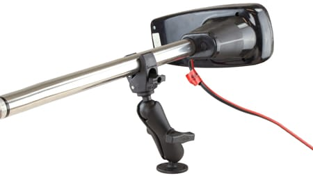 Trolling Motor Stabilizers with motor
