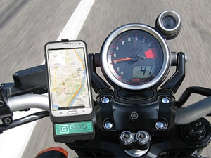 GPS Phone Mount