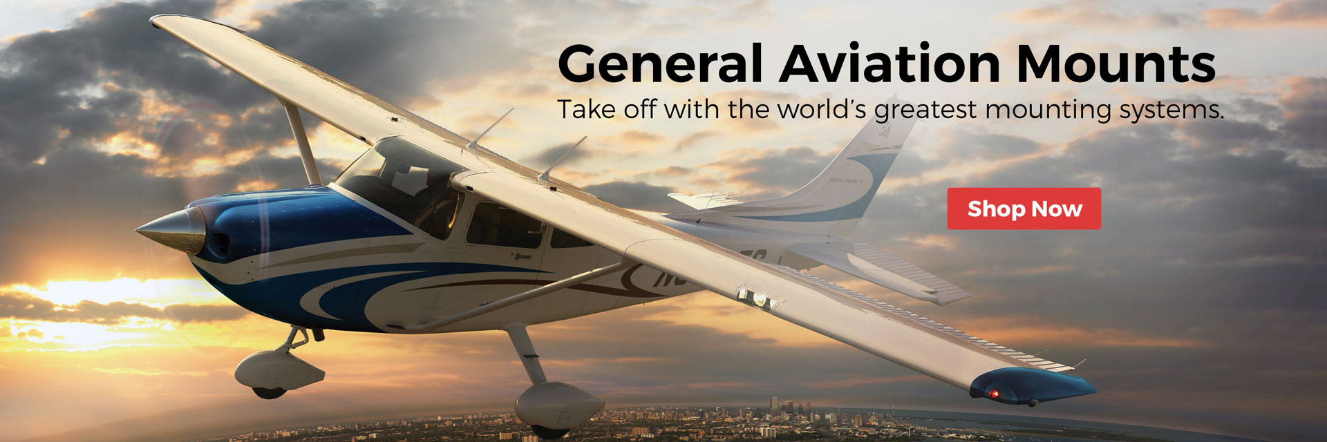 General Aviation Mounts