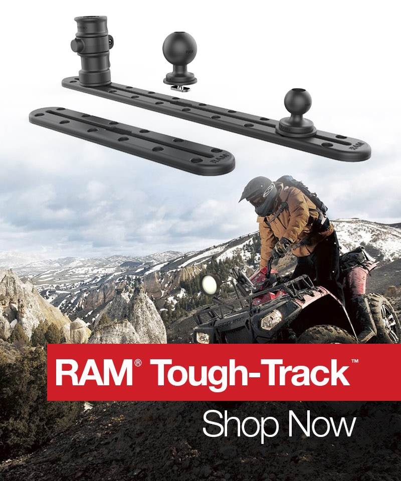 Tough-Wedge-Vehicle Mounts