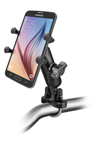 Samsung Galaxy S6 Bicycle Mount