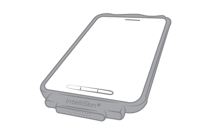 IntelliSkin® case