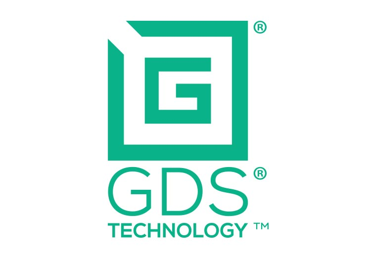 GDS® Technology™ being put in GDS® Slide Dock™