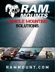 RAM Mounts Vehicle Catalog