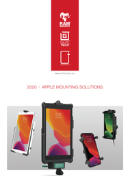 Apple Mounting Solutions Catalog
