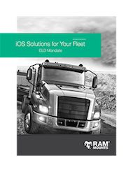 iOS Solutions for Your Fleet