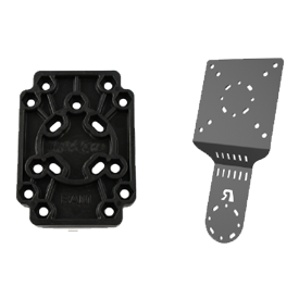Adapter Plate Components