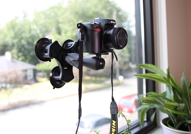 DSLR Camera Mounts
