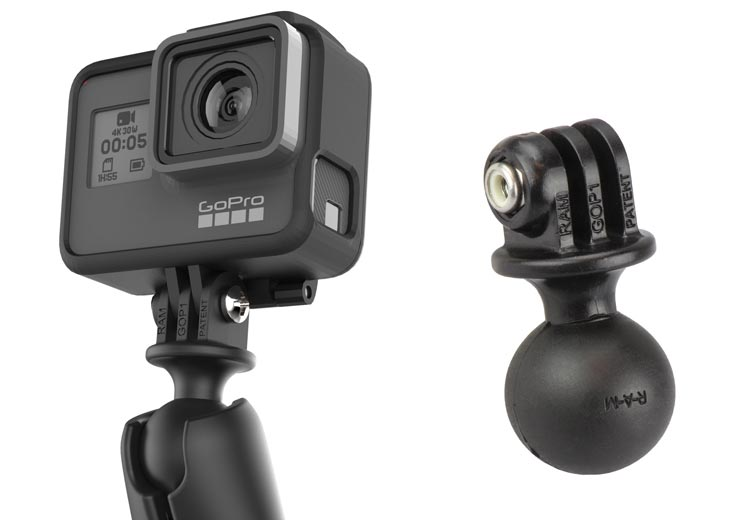 GoPro Hero Adapter