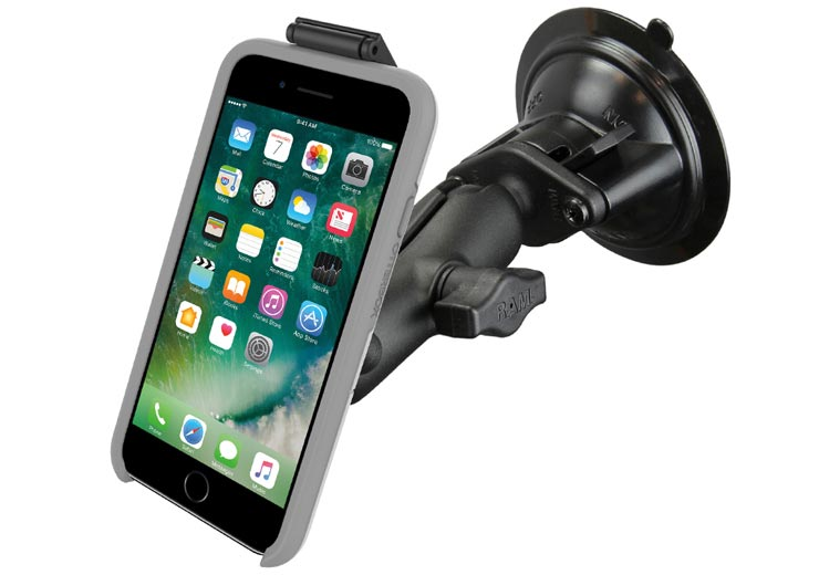 uniVERSE Phone Mounts