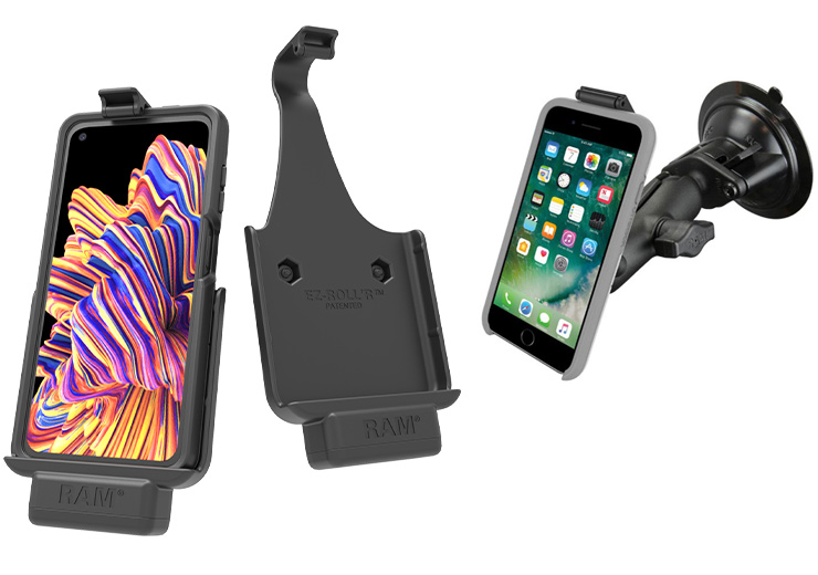 OtterBox Phone Mounts