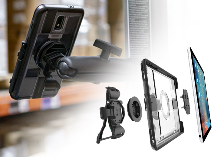 OtterBox Tablet Mounts