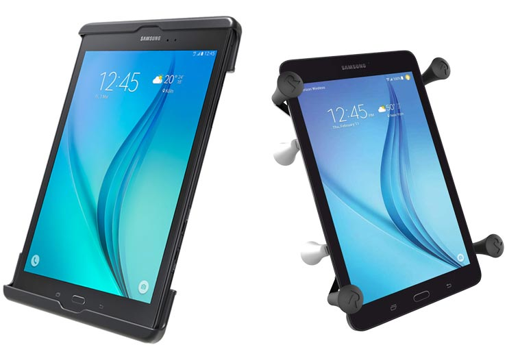 Galaxy Tablet Mounts