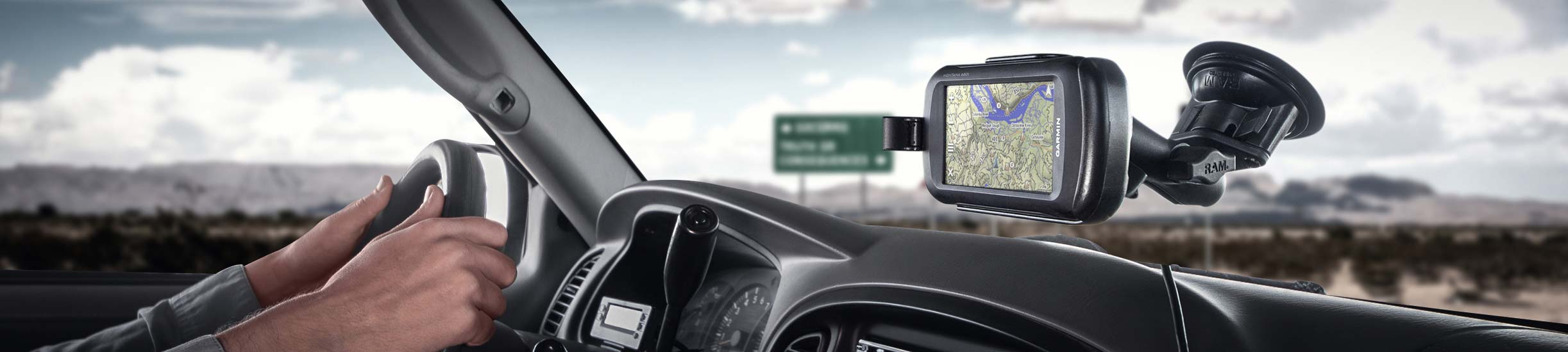 GPS Mounts