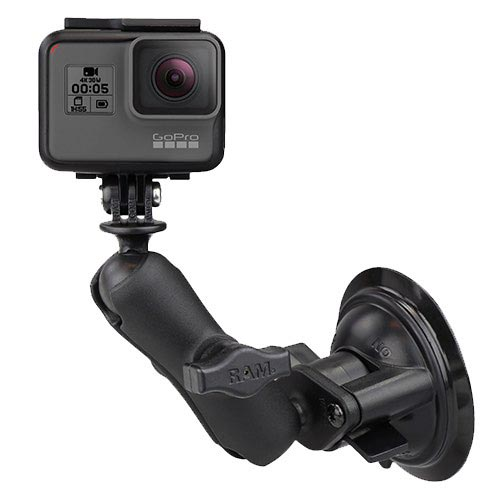 Device Mounts for Camera Mounts