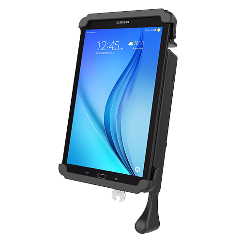 Device Mounts for Tablet Mounts